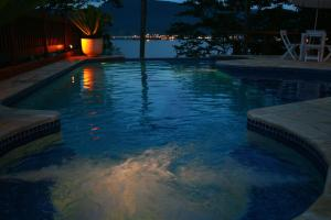 Pousada Fruto do Mar, Guest houses  Ilhabela - big - 28