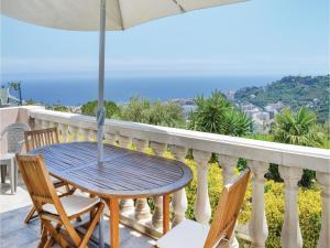 obrázek - One-Bedroom Apartment in Bastia