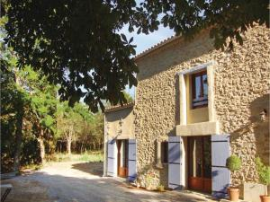 Four Bedroom Holiday Home in Alzonne