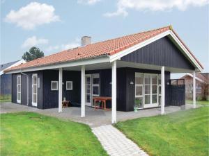 Holiday home Rødby 24 - Bandholm