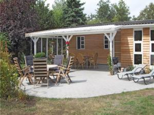 Holiday home Kramnitsevej IX - Bandholm