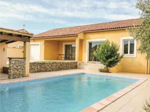 obrázek - Five-Bedroom Holiday Home in Saint Nazaire d'Aude