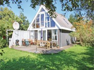 obrázek - Holiday home Gåsehagevej XI