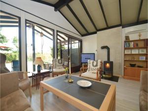 Holiday Home Idestrup with Fireplace I, Ferienhäuser  Bøtø By - big - 5
