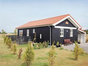 obrázek - Holiday home Væggerløse 50
