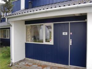 obrázek - Apartment Nørrevang Væggerløse II