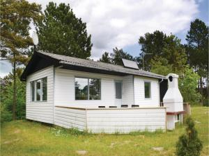 Two-Bedroom Holiday home in Ebeltoft