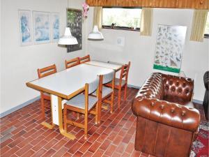Holiday home Fyrremose, Дома для отпуска  Skovby - big - 5