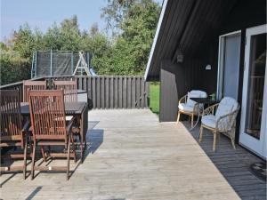 Holiday home Birkemose Sydals X, Дома для отпуска  Skovby - big - 13