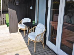 Holiday home Birkemose Sydals X, Дома для отпуска  Skovby - big - 12