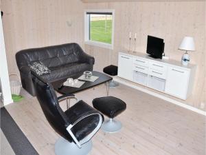 Holiday home Fiskervej III, Дома для отпуска  Skovby - big - 2