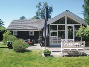 obrázek - Holiday home Bøtøvej Væggerløse I
