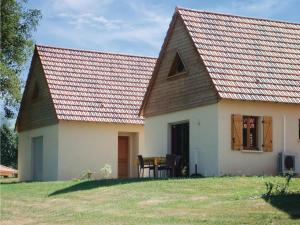 Three-Bedroom Holiday Home in Lacapelle-Marival