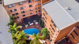 Perth Central City Stay Apartment Hotel - Perth