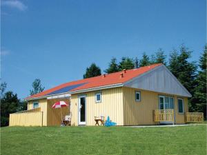 Holiday home Illeris XI - Gedsted