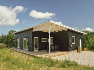 Three-Bedroom Holiday Home in Skals - Gedsted