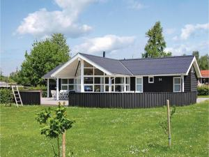 Holiday home Illeris Farsø XI - Gedsted
