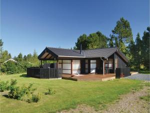 Holiday home Logstor 41 with Hot tub - Gedsted