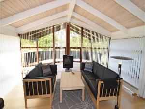 Holiday home Logstor 41 with Hot tub