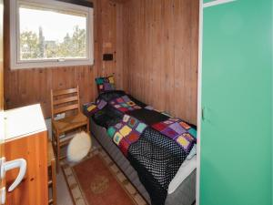 Three-Bedroom Holiday Home in Farso