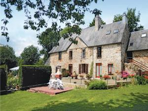 Holiday home Mortain 27 - Sourdeval