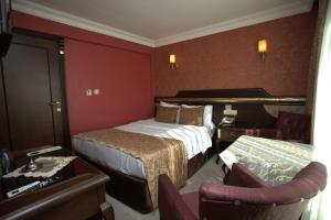 Sultanahmet Park Hotel, Hotels  Istanbul - big - 55