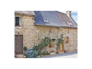 Holiday Home La Petite Maison - Le Teilleul