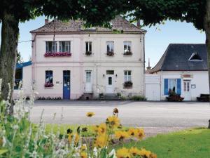 Holiday Home Bouber Sur Canche Bis Place General De Gaulle - Ramecourt
