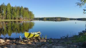 Villa Ankkuri - Hotel - Savonranta