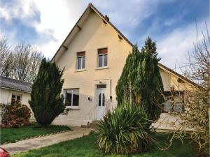 Three Bedroom Holiday Home in Herly