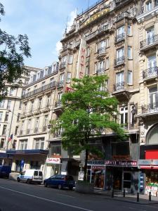 Hotel Manhattan - Brussels