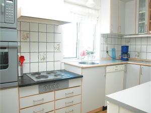 Meldbjerghus, Prázdninové domy  Fanø - big - 19