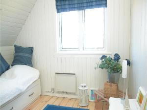Meldbjerghus, Ferienhäuser  Fanø - big - 16