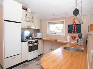 Holiday home Nr. Meldbjergdal, Prázdninové domy  Fanø - big - 20