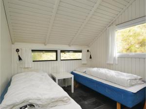 Kævlen, Дома для отпуска  Фанё - big - 10