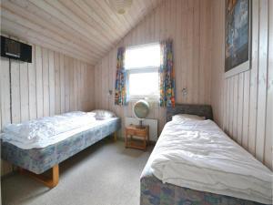 Holiday home Lyngvej Fanø II, Dovolenkové domy  Fanø - big - 3