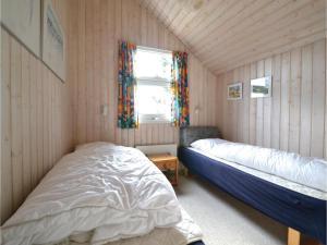 Holiday home Lyngvej Fanø II, Dovolenkové domy  Fanø - big - 4