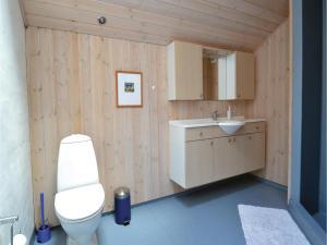 Holiday home Lyngvej Fanø II, Dovolenkové domy  Fanø - big - 7