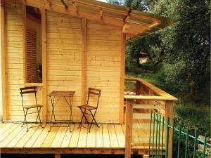 Four-Bedroom Holiday home 0 in Dobre Vode, Case vacanze  Dobra Voda - big - 10