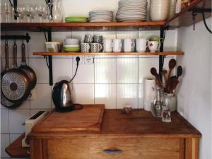 Four-Bedroom Holiday home 0 in Dobre Vode, Case vacanze  Dobra Voda - big - 14