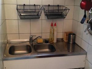 Four-Bedroom Holiday home 0 in Dobre Vode, Case vacanze  Dobra Voda - big - 15