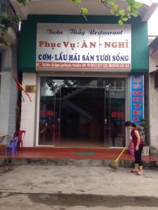 Tuan Thuy Guesthouse - Quang Ninh