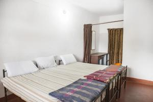 Room in a homestay in Kodagu, by GuestHouser 5254