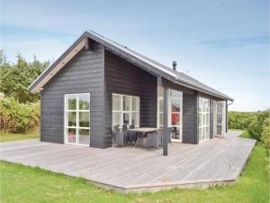obrázek - Holiday home Fasanvej Løkken V