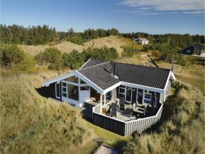 Holiday home Monasvej Løkken IV
