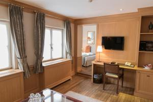 Hotel Le Dixseptième (38 of 119)
