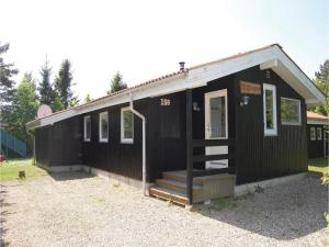 Holiday home Pøt Strandby Dnmk I, Дома для отпуска  Sønderby - big - 19