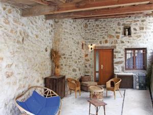 Holiday Home la Crotte - 04, Dovolenkové domy  Silhac - big - 18