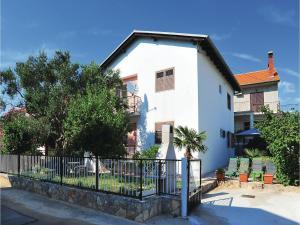 Holiday home Zrinskih i Frankopana Cr - Bibigne