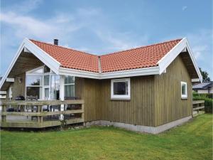 obrázek - Holiday Home Juelsminde with Fireplace 12